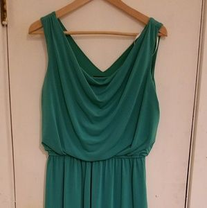 EUC high low dress